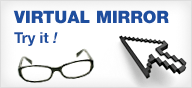 Virtual Mirror - Try it